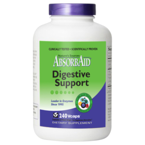 AbsorbAid Original 240 Digestive Enzyme