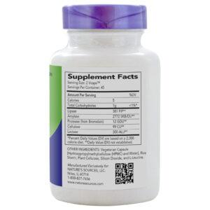 AbsorbAid Original 90 Complete Digestive Enzyme Formula