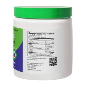 AbsorbAid Original 100g Complete Digestive Enzyme Formula in Powder Form