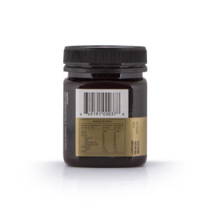 Biohoney Organic 100% Manuka Honey from NZ Certified MG 300+ size 250g