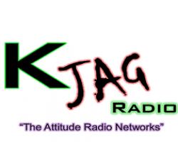 KJag Radio Logo 2